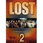Lost Stagione 02 [Standard] [Import italien] [DVD]