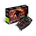 Asus Cerberus GeForce GTX 1050 Ti Advanced Edition 4Go GDDR5
