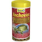 Tetra Nourriture pour tortues Anchovies