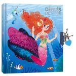 Janod Défilés de mode Secret Diary Mermaids