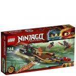 Lego 70623 - Ninjago : La poursuite en vol