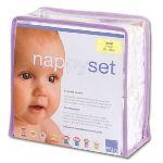 Bambino Mio Couche lavable Nappy Set (5-7 kg)