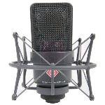 Neumann TLM 103 Studio Set - Microphone statique à transistor