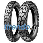 Michelin 120/80-18 62T TT Sirac Rear M/C