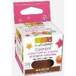Scrapcooking 4207 - Colorant alimentaire origine naturelle marron
