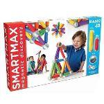 SmartGames SmartMax : Basic - Set 42 pièces