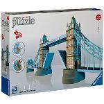 Ravensburger Puzzle 3D: Tower Bridge, Londres 216 pièces