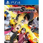 Naruto To Boruto Shinobi Striker [PS4]