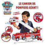 Spin Master Pat' Patrouille - Ultimate Rescue - Camion De Pompiers