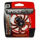 Spiderwire Lignes de pêche Stealth Smooth 8 150m