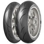 Dunlop Pneumatique SPORTSMART TT 170/60 ZR 17 (72W) TL