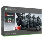 Microsoft Pack Console Xbox One X 1 To Gears 5