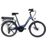 EssentielB URBAN 600 bleu nuit - Vélo à assistance électrique