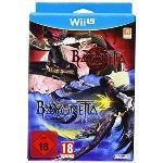Bayonetta + Bayonetta 2 [Wii U]