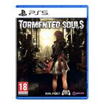 Tormented Souls (PlayStation 5) [PS5]