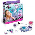 Canal Toys STYLE 4 EVER - Body Glitter Art Kit- Applique tes Bijoux & tes Paillettes !