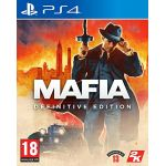 Mafia Definitive Edition [PS4]