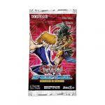 Konami Jeu de cartes Yu-Gi-Oh! Booster Speed Duel Cicatrices de bataille