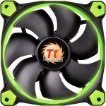 Thermaltake Riing 14 - Ventilateur de boîtier 140 mm LED