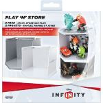 PDP Play 'N' Store pour figurine Disney Infinity