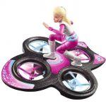 Mattel Barbie Drone des étoiles Star Light Adventure
