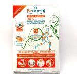 Puressentiel Articulations & Muscles - 3 patchs chauffants aux 14 huiles essentielles