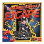 Goliath Mission Escape