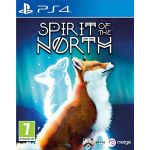 Spirit of the North [PS4]