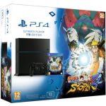 Sony PS4 1 To + Naruto Storm 4