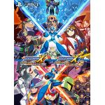 Rockman X Anniversary Collection + Rockman X Anniversary Collection 2 pour PlayStation 4 [PS4]