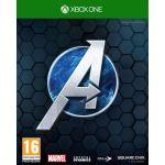 Marvel's Avengers [XBOX One]
