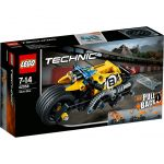 Lego 42058 - Technic : La moto du cascadeur
