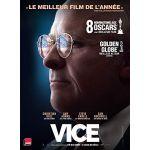 Vice [Blu-Ray]