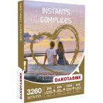 Dakota Box Instants complices - Coffret cadeau 3260 activités