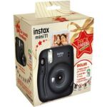 Fujifilm Pack Instax Mini 11 Charcoal Grey