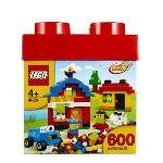 Lego 4628 - Briques : Constructions créatives