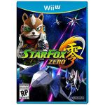 Star Fox Zero sur Wii U