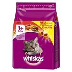Whiskas Croquettes Dental au Boeuf pour chien 3.8 kg