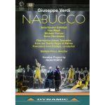 Giuseppe Verdi : Nabucco [DVD]