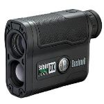 Bushnell Scout DX 1000 ARC - Télémètre laser de chasse