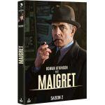 Rowan Atkinson est Maigret - Saison 2