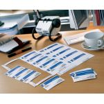 Avery-Zweckform Avery Quick&Clean 40 cartes de visite 85 x 54 mm