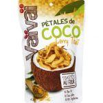 Vaivai Pétales de coco curry thaï 40g