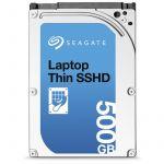 "Seagate Laptop Thin SSHD 2.5"" 500 Go SATA III"