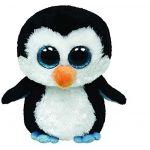 Ty Waddles le pingouin porte-clés