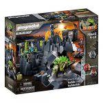 Playmobil 70623 - Dino Rock