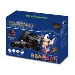 Boss Effect Console Sega MegaDrive Mini - 85 jeux