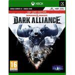 Dark Alliance Dungeons & Dragons Steelbook Edition (Xbox One) [XBOX One]