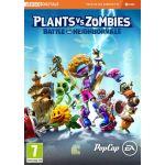 Plants vs Zombies : La bataille de Neighborville [PC]