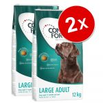 Concept for Life Large Junior - Croquettes pour chien - 12 kg